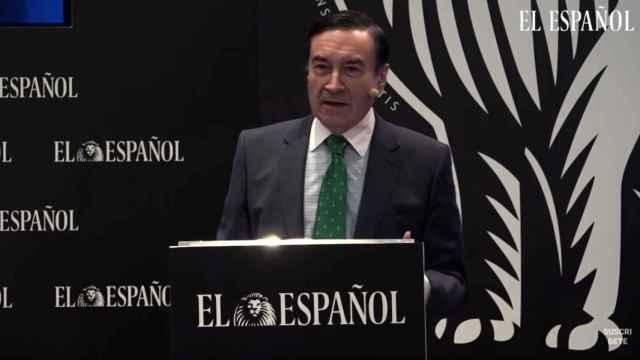 Discurso íntegro de Pedro J. Ramírez en la Junta de Accionistas de El Español