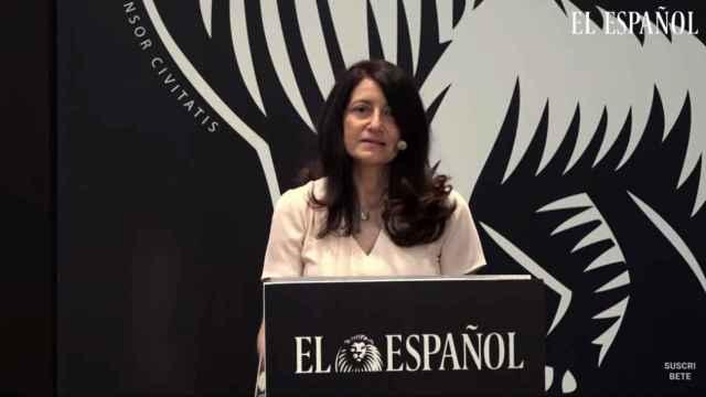 Discurso íntegro de Mamen Vázquez en la Junta de Accionistas de El Español
