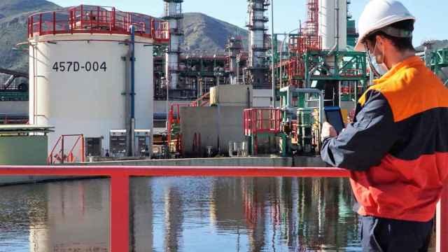 Repsol y Técnicas Reunidas se alían para impulsar tecnologías orientadas a las descarbonización