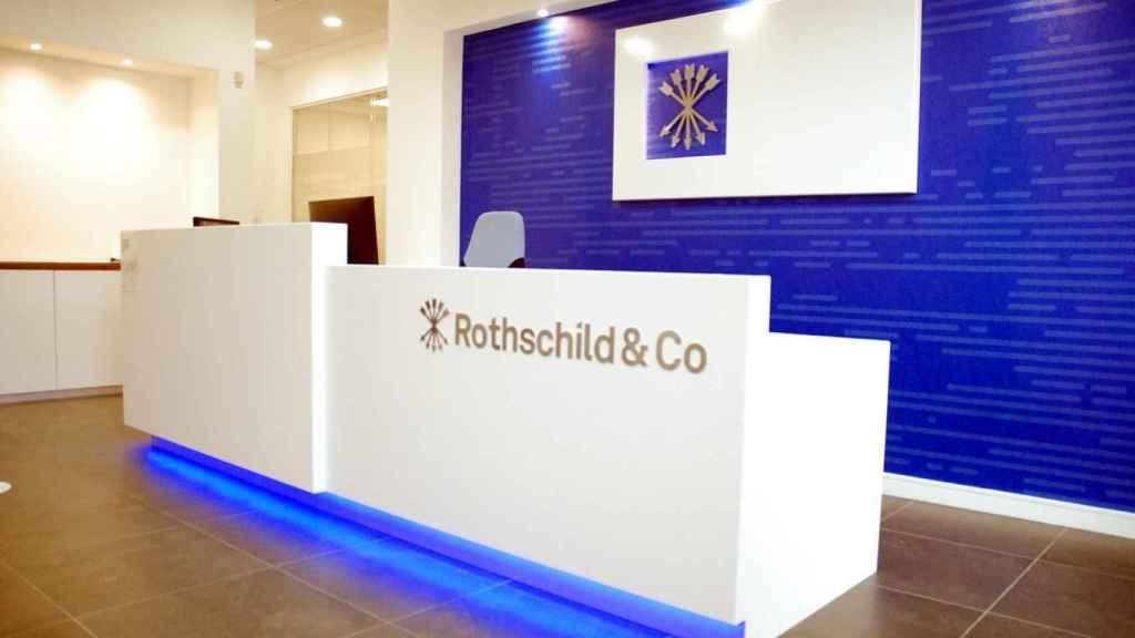 Oficinas de Rothschild & Co.