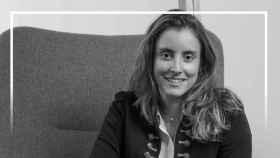 Yasmine Fage, cofundadora de Goggo Network.