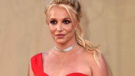 Britney Spears en una imagen de archivo fechada en julio de 2019.