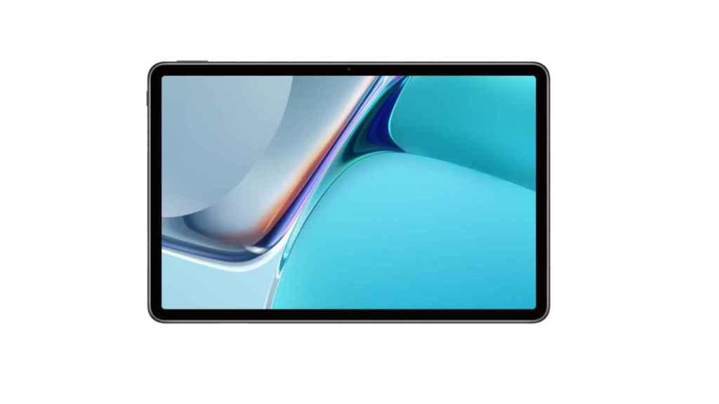 Huawei MatePad 11 pantalla