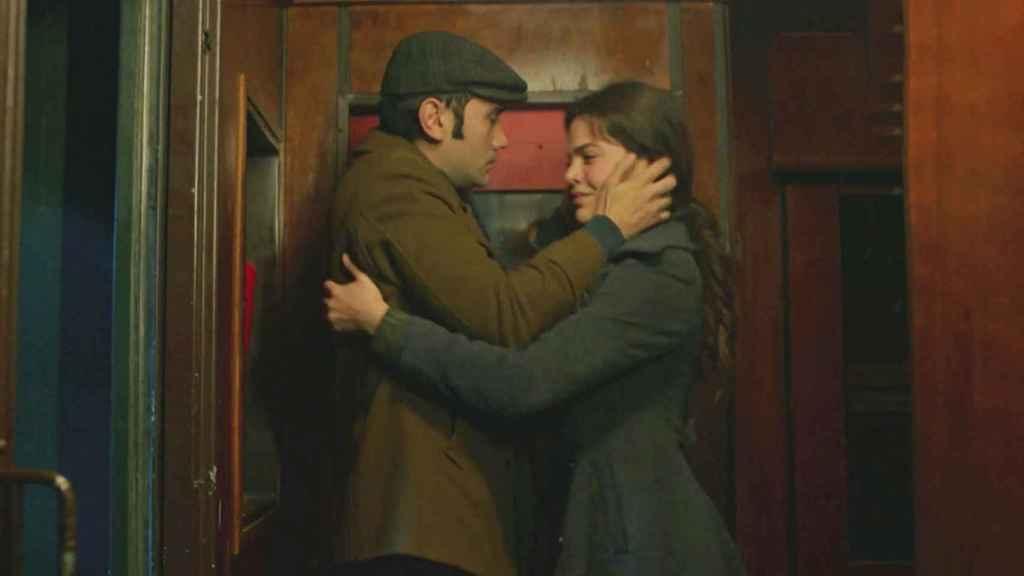 Así es 'Tierra amarga', la serie turca que sustituirá a 'Ahora caigo'