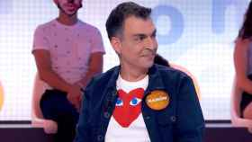 'Pasapalabra': Quiénes son los invitados de hoy Susi Díaz, Ramón Freixa, Nicolás Coronado y Tamara