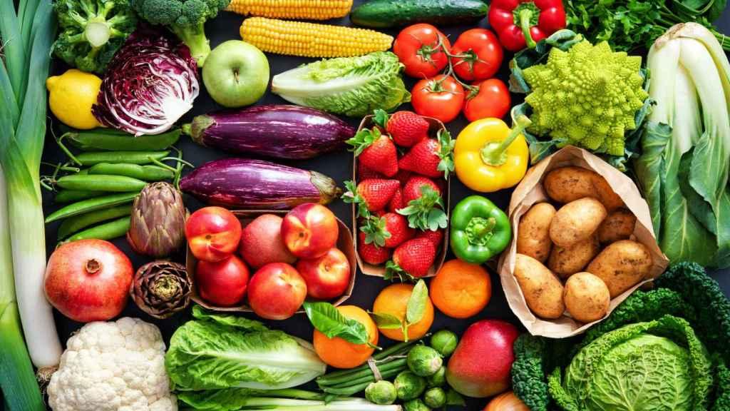 Alimentos contra infecciones