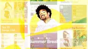 Spotify en España