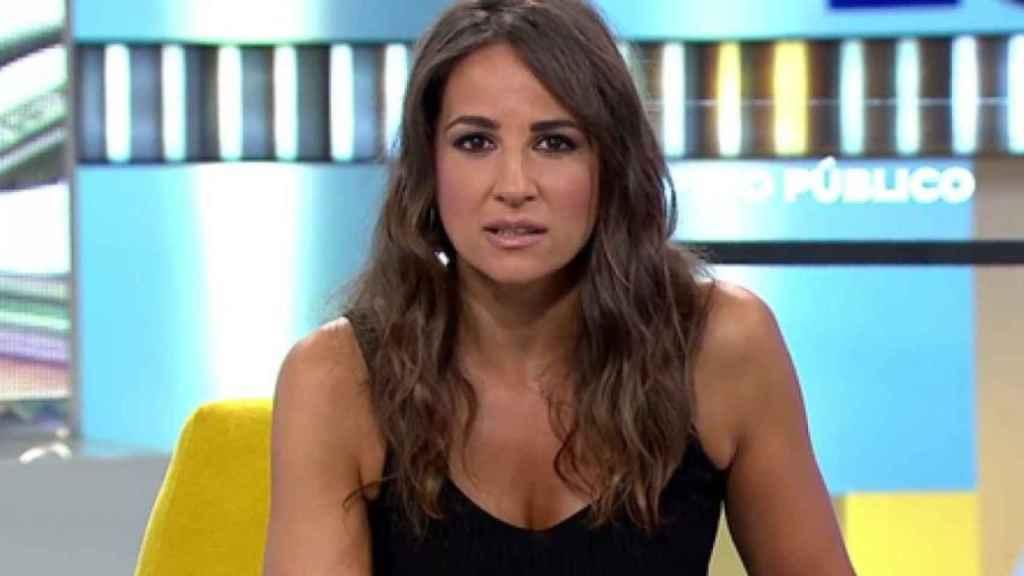 Lorena García sustituye un año más a Susanna Griso al frente de Espejo Público