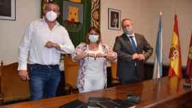 Talavera aprueba construir 200 viviendas los terrenos de la antigua fábrica de la Ilta