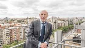 Francisco Marín, Premio Nacional de Innovación 2020 en la modalidad 'Trayectoria Innovadora'
