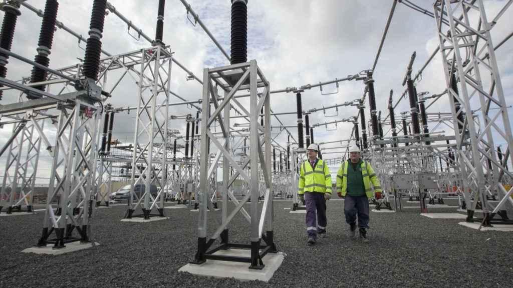 Iberdrola invertirá 3.700 millones de euros en redes en el Reino Unido para impulsar una economía sin carbono