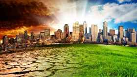 El precio de la ambición climática: el CO2 roza los 60 euros, el gas rompe su techo y la luz marca récord histórico