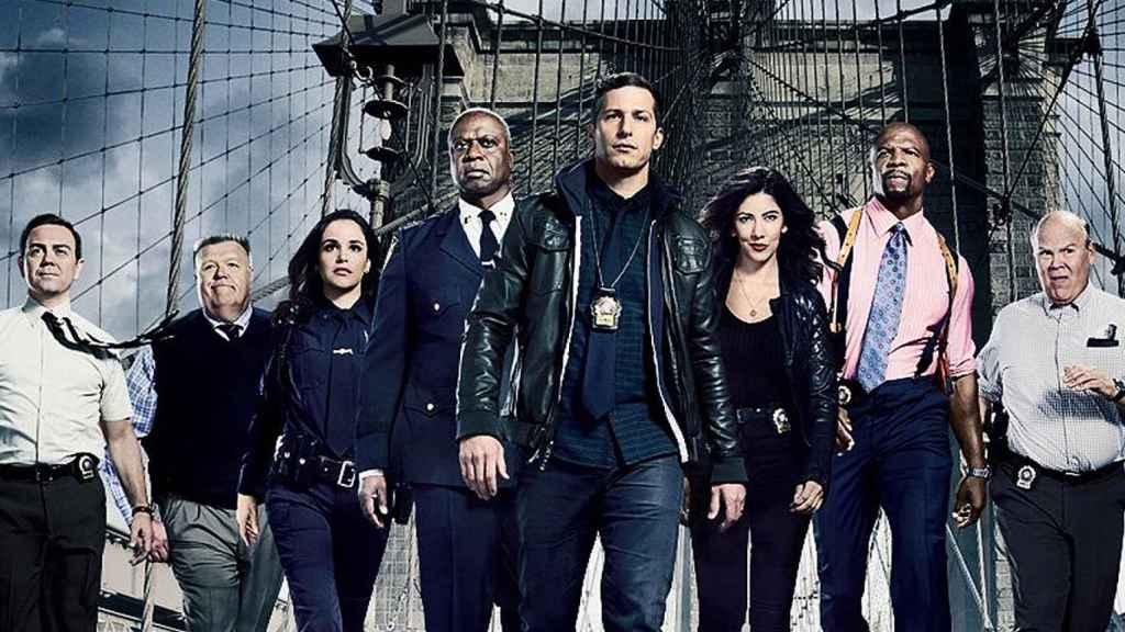 'Brooklyn Nine-Nine'