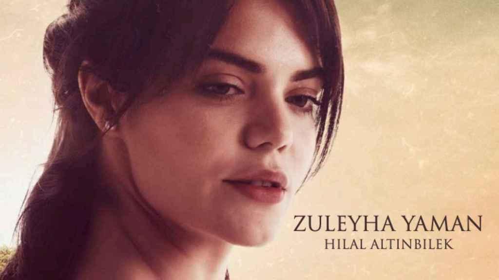 Hilal Altinbilek es Zuleyha Yaman.