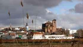 Camuñas (Toledo)