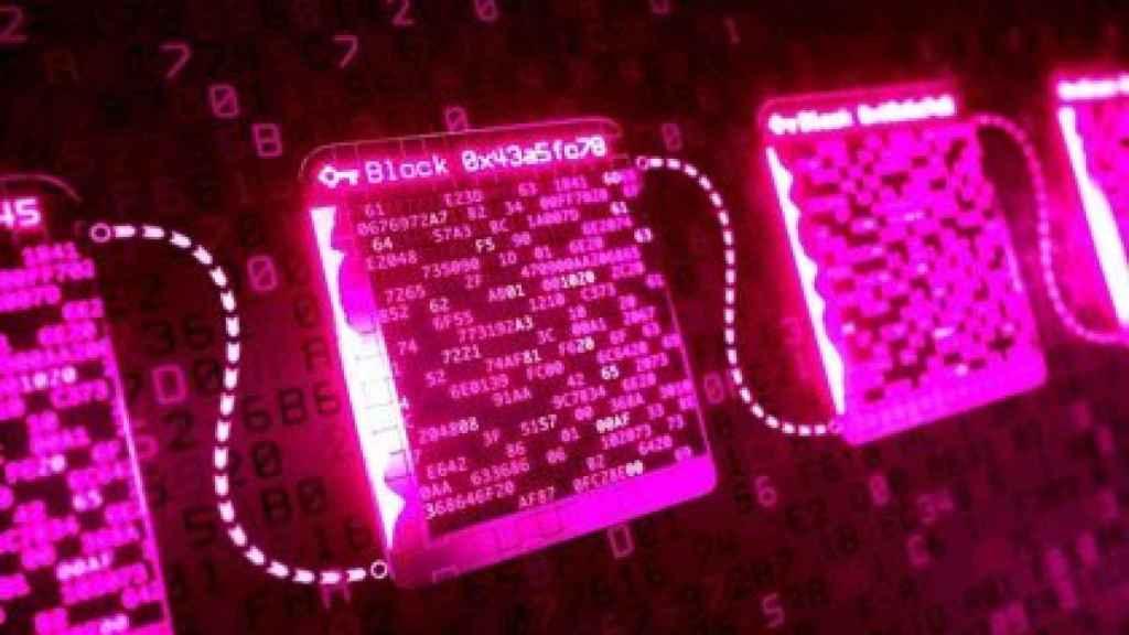 La tecnología blockchain regula la rastreabilidad de las transacciones del bitcoin