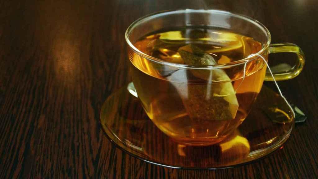 El té tiene muchas propiedades, pero no es un buen aliado para mejorar la absorción del hierro.
