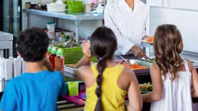 Listado con los municipios de Castilla-La Mancha donde habrá comedor escolar en verano