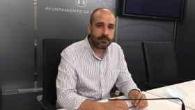 Alfonso Moratalla, exportavoz de Unidas Podemos en Albacete