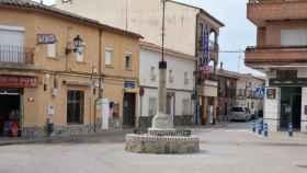 Cazalegas (Toledo)