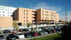 Hospital Nuestra Señora del Prado de Talavera