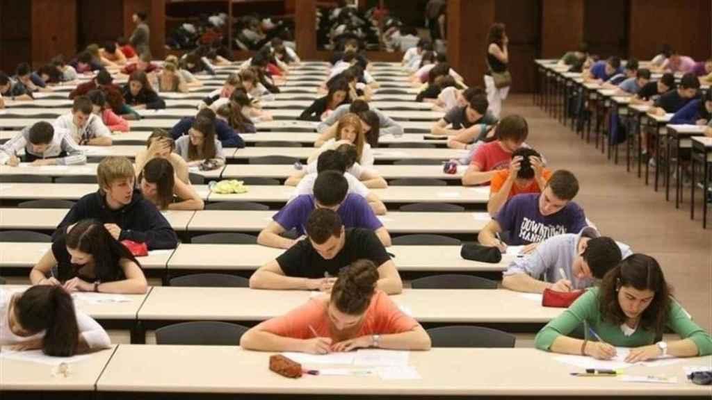 Los estudiantes Erasmus de Madrid pueden pedir cita para vacunarse el 6 de julio.
