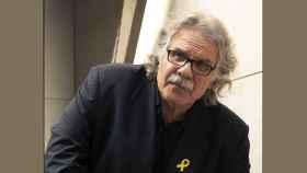 Joan Tardà, uno de los líderes más emblemáticos de Esquerra Republicana.
