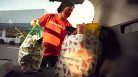 Cornershop, el supermercado de Uber nacido en Chile que une tienda tradicional y online