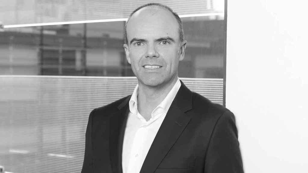 Miguel Ángel García Matatoro, director general de Blue Telecom Consulting.