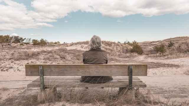 Imagen de archivo sobre la jubilación.