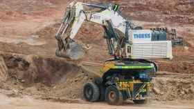 Cimic (ACS) renueva el contrato de gestión de una mina en Australia por 583 millones de euros