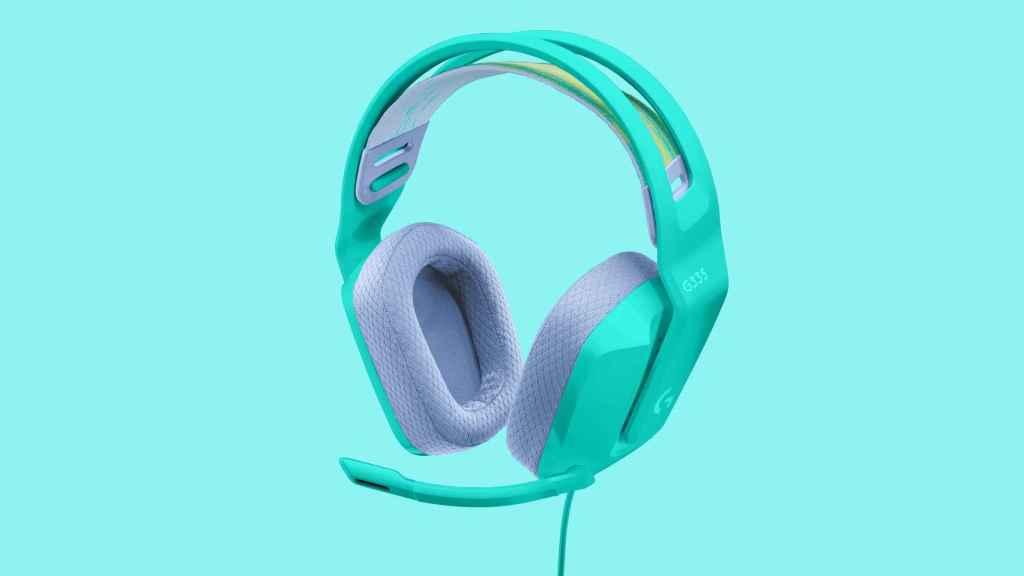 Auriculares Logitech G335