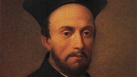 San Antonio María Zaccaria.