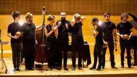 La compositora toledana Marina Picaporte obtiene un gran premio musical