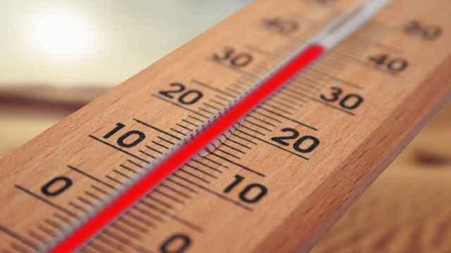 Los termómetros pueden alcanzar los 40ºC en algunos municipios de Alicante.
