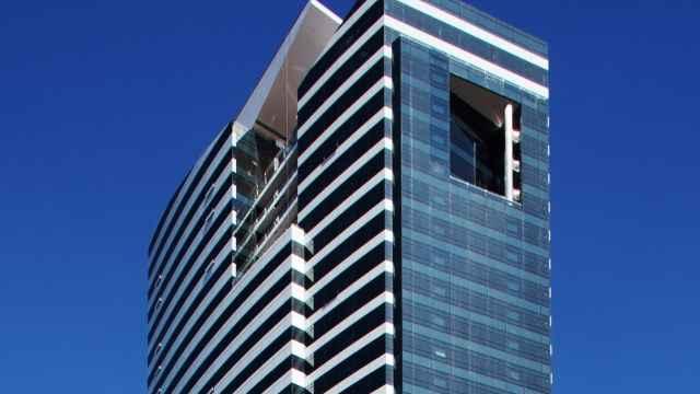 Sede de Telefónica Brasil.