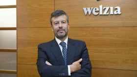 Carlos González Carreira, director general de Welzia.