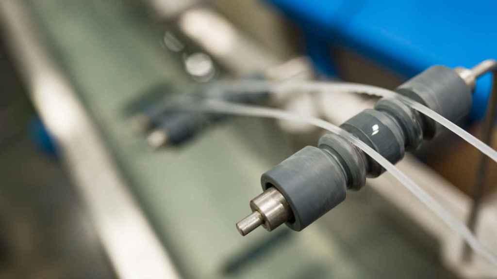 El hilo de PLA tradicional necesita ser mejorado por el aditivo ADBio PLA+ para abordar un campo de investigación aún inexplorado en el sector textil.