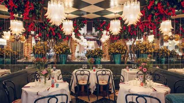 Estos son los restaurantes que van a triunfar en Madrid este verano