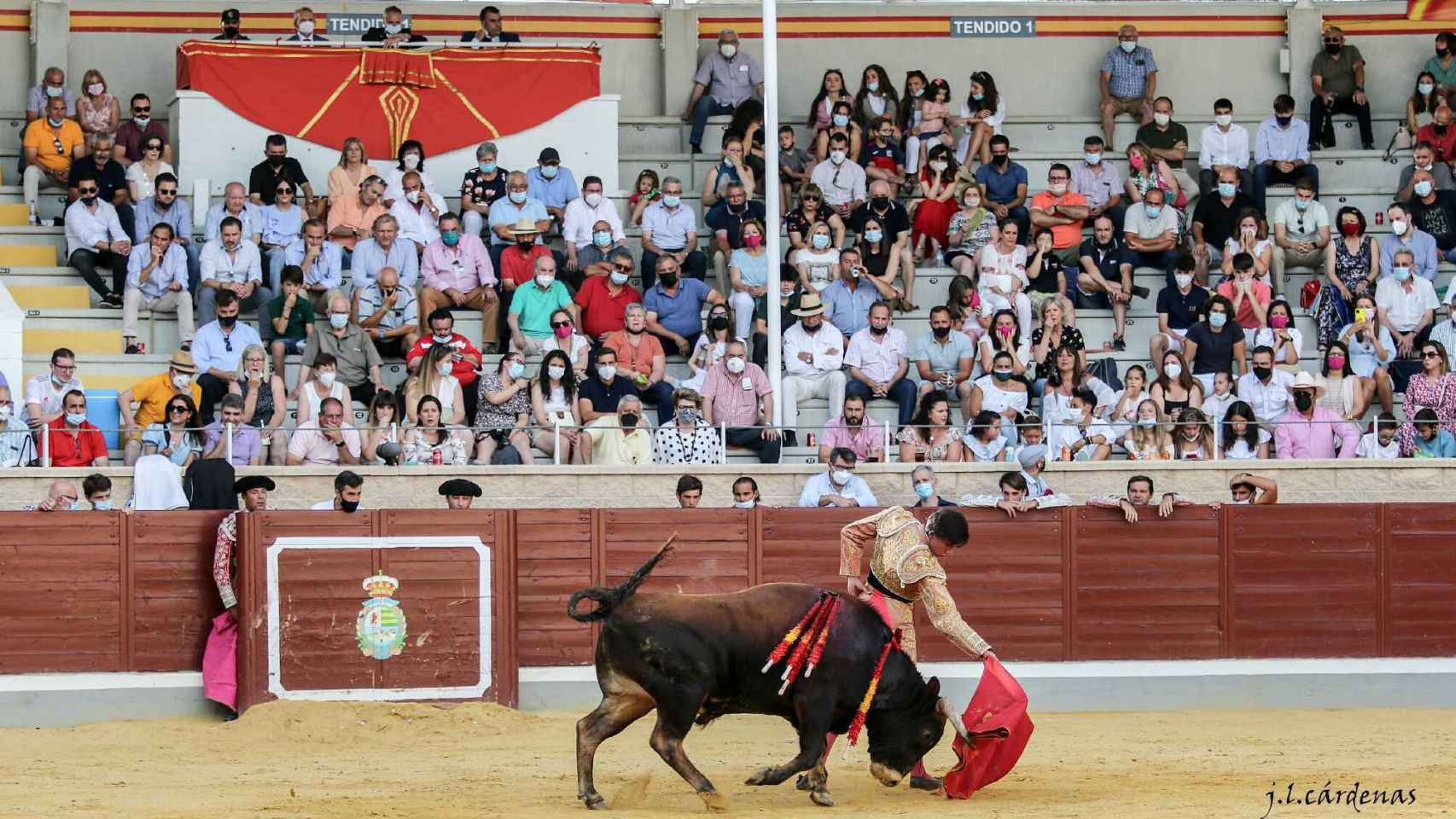 Gran nivel y éxito de público en la semifinal del VII Certamen Alfarero de Plata