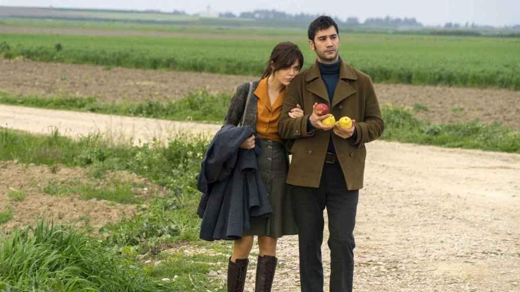 Discreto estreno de 'Tierra Amarga' en Antena 3; 'Supervivientes', lo más visto del domingo