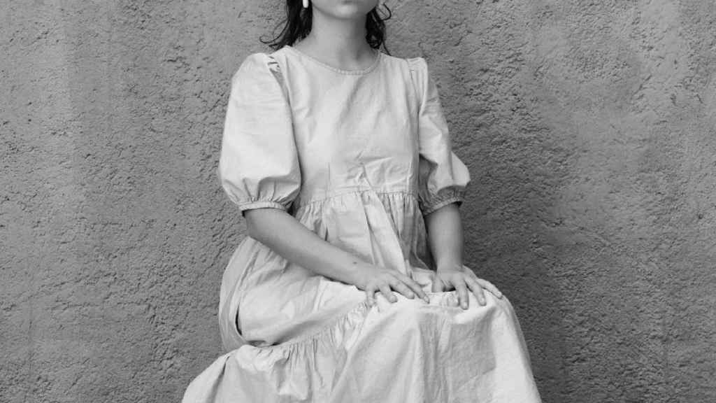 La cantante y compositora Silvana Estrada.