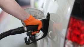 Una conducción eficiente consigue una reducción del consumo de un 5%.