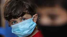 Las medidas anti Covid dejan al mínimo los casos de varicela y piojos.