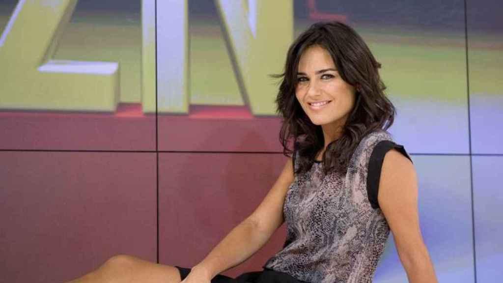Esta podría ser la gran oportunidad de Elena S. Sánchez para presentar su propio espacio en La 1.