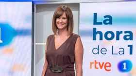 Mónica López no volverá a presentar 'La hora de La 1' tras el verano.