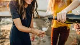 Champagne para principiantes: cómo empezar a beber el gran vino espumoso francés