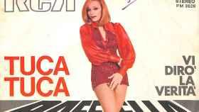 Una de las canciones más polémicas de Raffaella Carrà