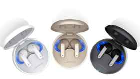Nuevos LG Tone Free DFP8W: unos auriculares TWS con caja desinfectante
