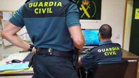 Foto: Guardia Civil de Toledo.